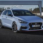Hyundai i 30 N… comme une chicane!