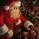 Illustration Père Noël, d'où viens-tu ?