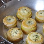 Illustration Idées recettes : quand fromages et pommes de terre font bon ménage