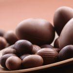 Illustration Des chocolats de Pâques de plus en plus responsables