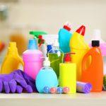 Illustration Ces produits ménagers toxiques pour l'homme et la planète