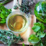 Illustration Jardin : 5 aromatiques pratiques à faire sécher