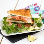 Illustration Idées recettes : place au snacking !
