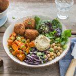 Illustration Idées recettes: tout est dans le bowl!