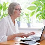 Illustration Déclaration d'impôt : quelles aides pour les seniors ?
