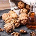 Illustration Pourquoi faut-il manger des noix ?